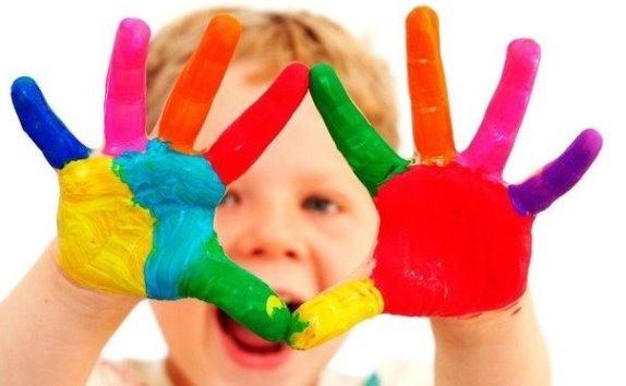 Если ребенок не запоминает цвета, превратите уроки в увлекательную игру!