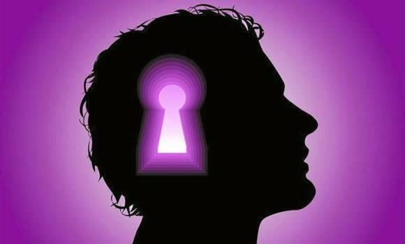 Для открытия замка разума нужен ключ