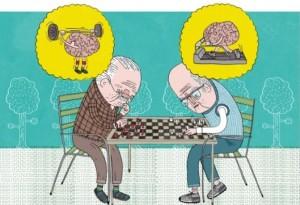 Развиваем память и внимание