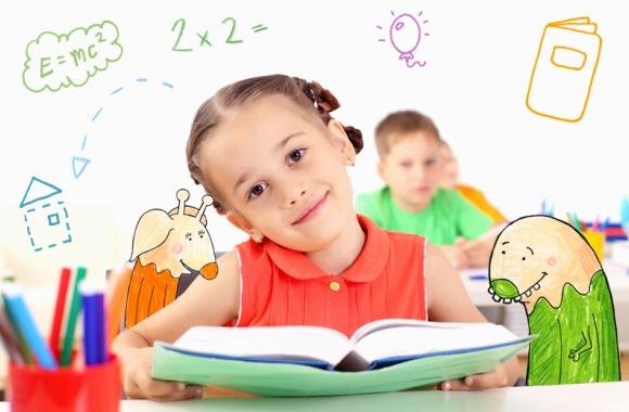 Развиваем память ребенку